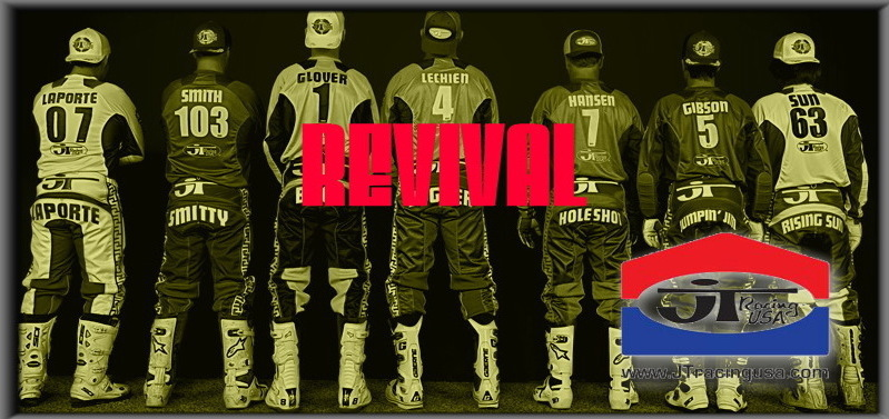 2011 REVIVAL JT RACING 復活