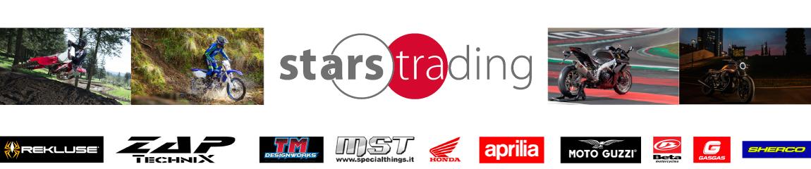 Stars Trading Ltd. | 株式会社スターズトレーディング